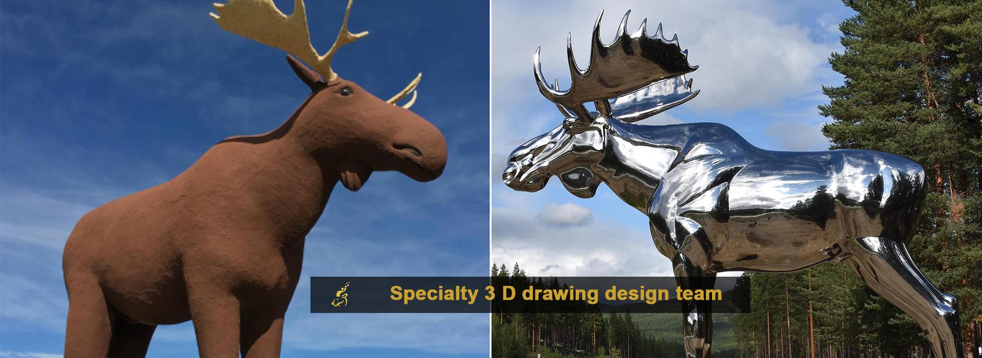 Deer/ Elk