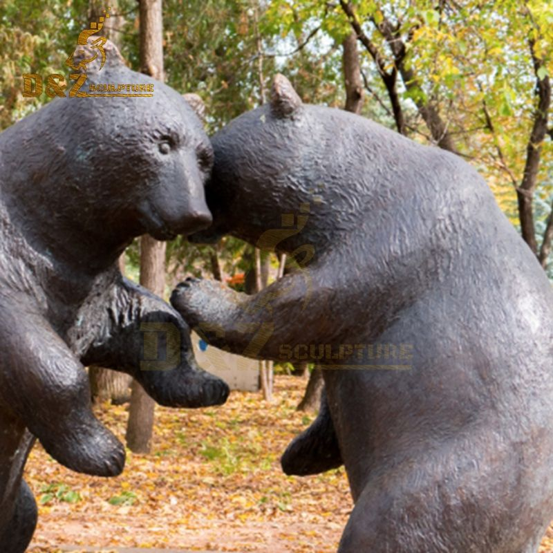 bear statues for sale